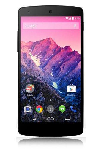 LG Nexus 5 mit Otelo Allnet Flat M für nur 24,99 €/Monat und 1 € einm. für das Gerät