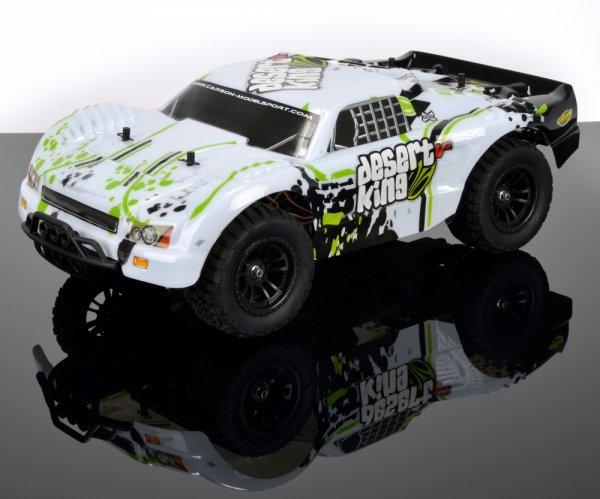 [eBay] 1:10 Trophy-Truck - Carson Desert King Brushless Ver.2 RTR