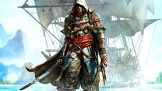 [Uplay] Assassin's Creed IV Black Flag für 10,38€
