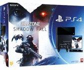 (lokal Saturn Dresden)  PlayStation 4 500GB + Killzone: Shadow Fall + Kamera + 2 Controller