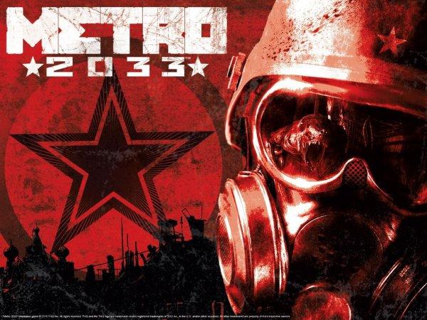 Metro 2033 (STEAM) für 2.79€