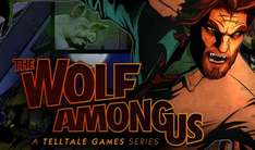 [iOS] The Wolf Among Us Episode 1 kostenlos @IGN