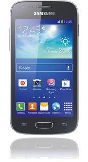 Samsung Galaxy Ace 3 LTE S7275R für 99 € auf base.de