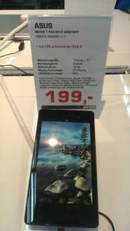 [Lokal] Saturn Norderstedt - Nexus 7 (2013) 32GB Wifi 199,-
