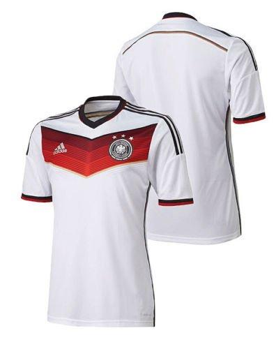 DFB Deutschland WM-Trikot 2014 Home in verschiedenen Herren-Größen unter 50 Euro!!!