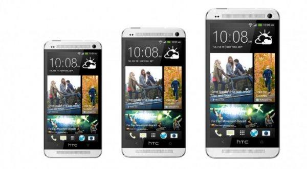 HTC One Angebote: HTC M8 Neuware für 521,24 Euro (Bestpreis) / HTC One Mini Demoware für 237.15 Euro / HTC One M7 B-Ware für 287,37 Euro @MeinPaket.de