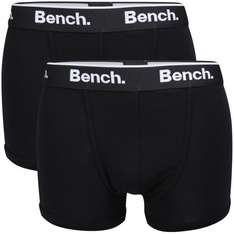 2x BENCH Boxershort um 6,19€ + 1,50 VK bei The Hut