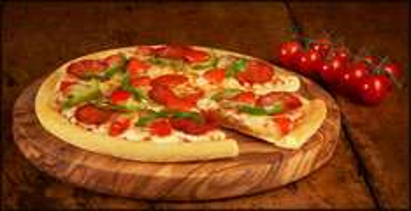 [lokal] 50% Rabatt auf große und mittlere Pizzen bei Dominos Gießen