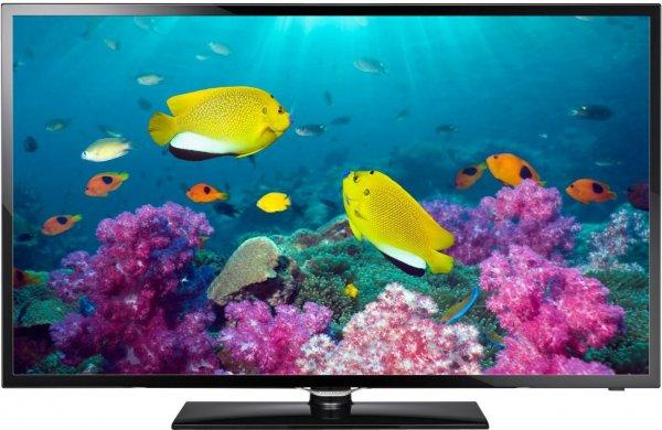 "Samsung UE40F5370 für 350 € inkl. Vsk. - 40"" Full HD-LED-Backlight-Fernseher mit EEK A, HD-Triple-Tuner, 100Hz CMI, DLNA, USB-Recorder und Smart TV inklusive ComBinho"