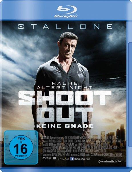 [amazon.de] Shootout - Keine Gnade [Blu-ray] für 6,84 € ( Prime o. Hermes )