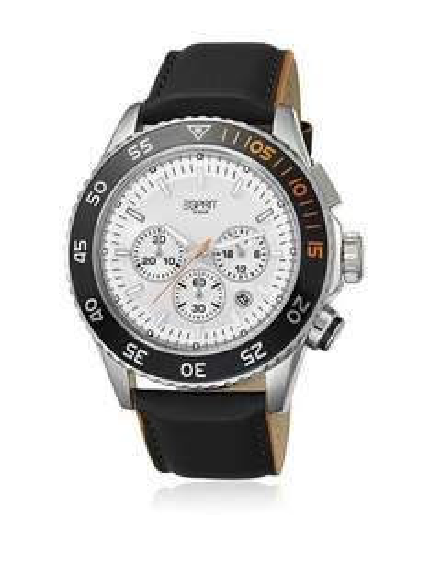 Esprit Herren-Armbanduhr  Chronograph