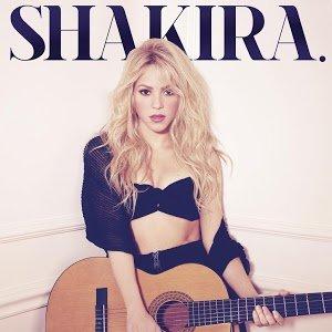 Shakira - Shakira komplettes Album 1,99€ @ Google Play