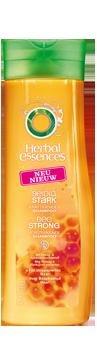 Herbal Essences Shampoo oder Spülung  0,79 € bei Rossmann