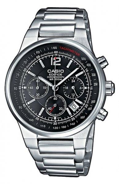 Casio Chronographen/Uhren Sale @Amazon z.B. EF-500D-1AVEF für 42.11 € (Preisvergleich: 72 €)