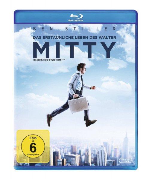 [Amazon] Das erstaunliche Leben des Walter Mitty (BluRay) ab 12,99 Eur