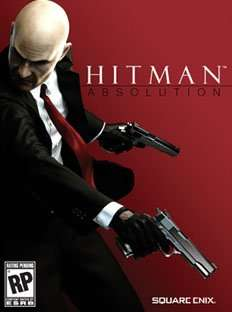 [STEAM] Hitman Absolution