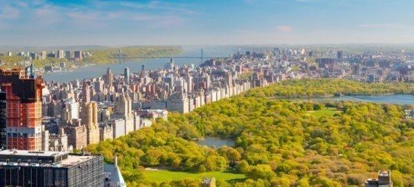 Hin- und Rückflüge in den Sommer- oder Herbstferien von Luxemburg nach New York für nur 404€ (teilweise Rückflug nach Deutschland möglich)