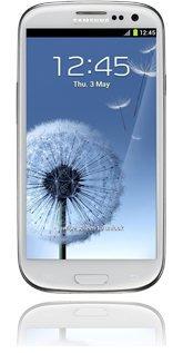 Samsung Galaxy S3 I9300 mit Base Smart Vertrag für 265€ -58€ Qipu? durch Base Smart Vertrag