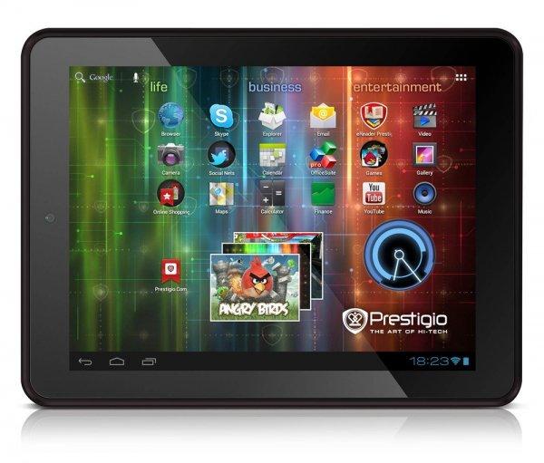 Prestigio MultiPad 8.0 Pro Duo (8 Zoll) - Amazon WHD 50%