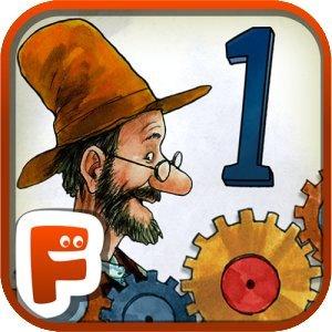 [amazon appshop] Petterssons Erfindungen KOSTENLOS statt 1,79€ (Kinderspiel)