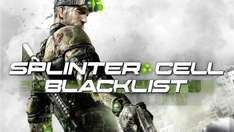 [Uplay] Tom Clancy's Splinter Cell Blacklist für 1,50€