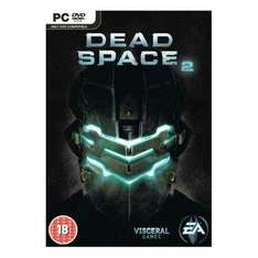 Dead Space 2 (PC DVD-ROM) [@Play.com]