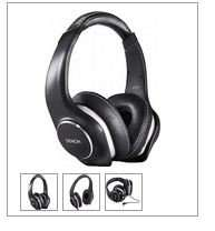 Denon AH-D340 MusicManiac On-Ear-Kopfhörer für 69€ @Cyberport