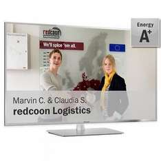 Pana­so­nic TX-L47ET60E, EEK A+, 3D-LED-TV, Full HD, 600 Hz für 666€ @Redcoon