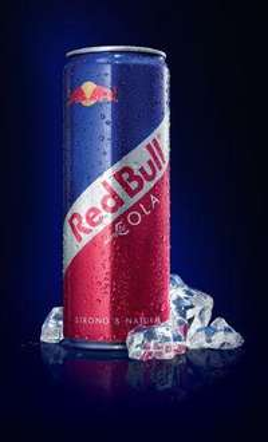 EDEKA Herbrechtingen | Red Bull Cola 6er Pack = 66 cent + Pfand