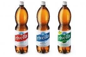 Rivella für 0,49€ bei Edeka mit Coupies