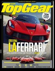 30 Tage Top Gear Mag [iOS]
