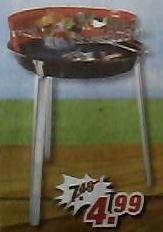[LOKAL] ATU Poco 5€-Grill Rundgrill