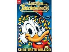 5 Ausgaben Lustiges Taschenbuch + 10€ Verleihshop Gutschein für 11€
