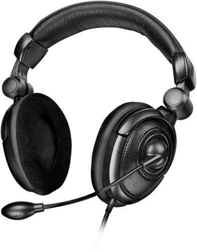knappe 50%! UVP 169,99 -> Medusa NX 5.1 Headset, 66,66€! PC, XBOX360 und PS3 Versandrückläufer!
