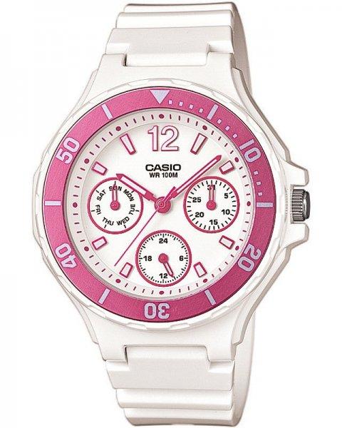 [Amazon] Casio LRW-250H-4AVEF Damen Analog-Uhr für 21,43€ incl.Versand