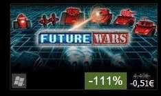 Future Wars für 0,51 Gewinn - 111% Rabatt @ Steam
