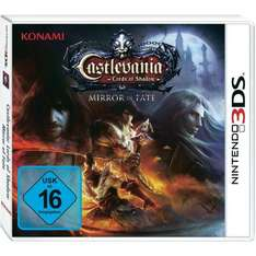 Castlevania - Lords of Shadow - Mirror of Fate 3DS für 11,46 €
