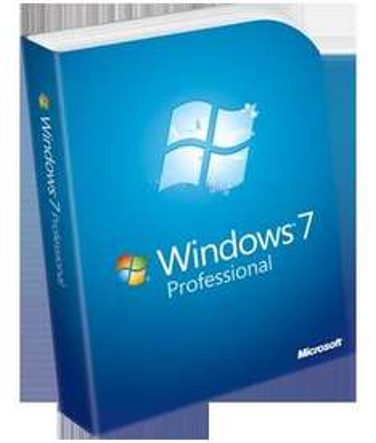 Windows 7 Professsional 64bit für 26,50€ + 3,25€ Versandkosten