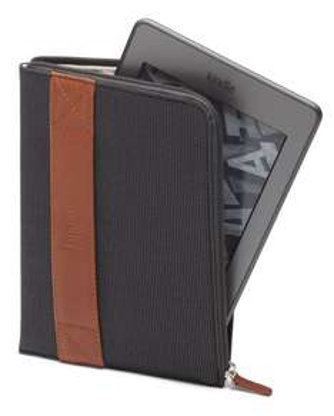 [Amazon WHD] Amazon Kindle Zip Sleeve (geeignet für Kindle Paperwhite, Kindle und Kindle Touch)
