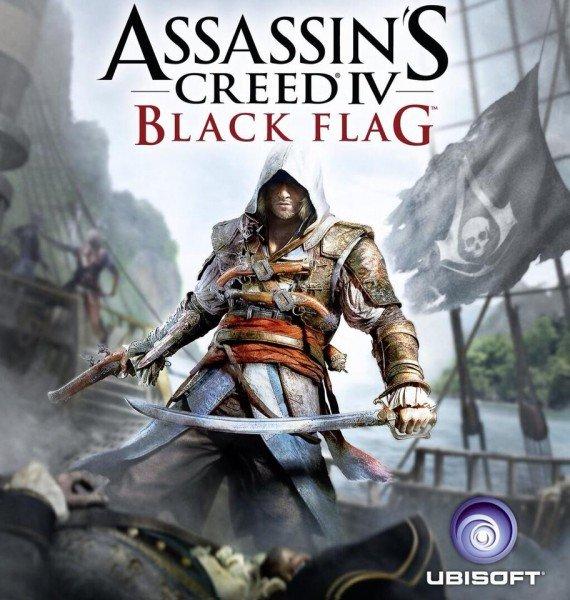!Stark Reduziert! Assassin's Creed 4 - *18,99€*