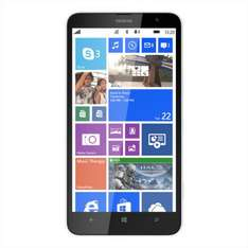 Nokia Lumia 1320 (weiß) für 229€ + 4,99€ Versand