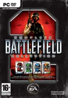 [Origin] Battlefield 2 Complete Collection
