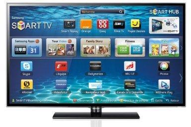 Samsung UE40ES5500 102 cm 40 Zoll Display 479€ statt  769€