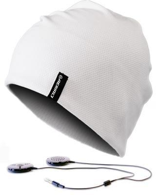 Aerial7 Sound Disc Sport-Beanie (Sportmütze mit integr. Kopfhörer) für 22,43€ @Amazon.es