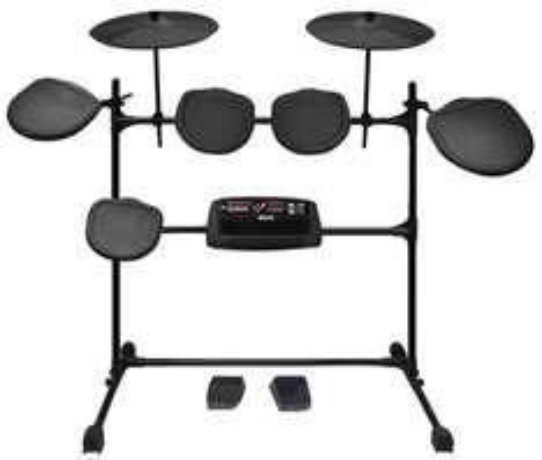 Pyle-Pro PED02M E-Drum Set mit MP3 Recorder für 200€@Amazon.es