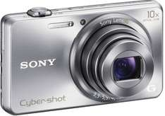[amazon.uk] SONY Cyber-shot DSC-WX 200 Digi­tal­ka­mera ( WiFi, Full HD) Silber inkl. Vsk für ca. 135 €