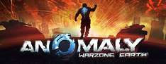 Anomaly Warzone Earth (Steam) Kostenlos