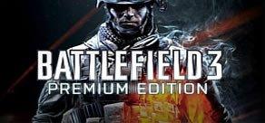 Battlefield 3 - Premium Edition für ca. 10€