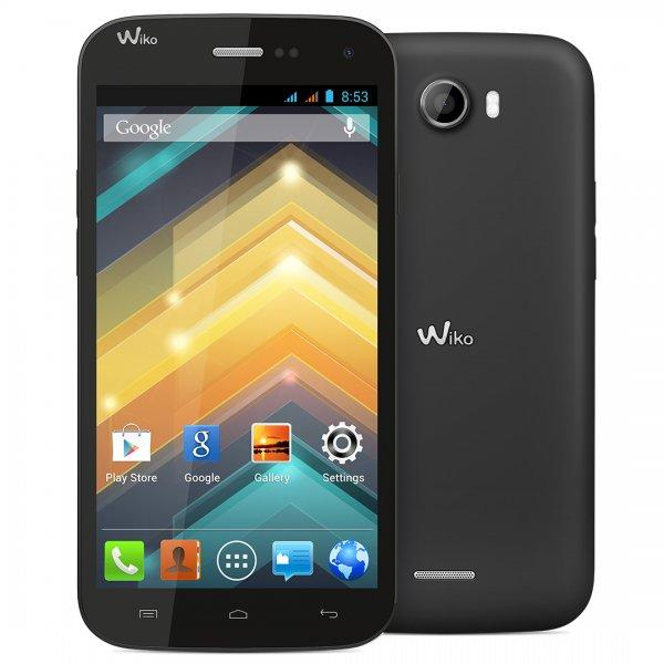 [Conrad] 10% auf Wiko Smartphones - ab 116,10€