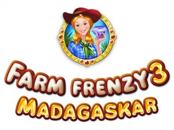 Farm Frenzy 3: Madagaskar (PC) Kostenlos